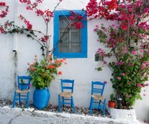stoeltjes Griekenland