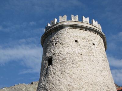 oud fort Rijeka
