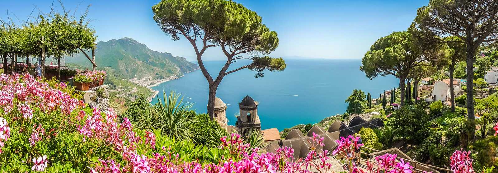 Italie-Zeilen-Sail-Events-Amalfi