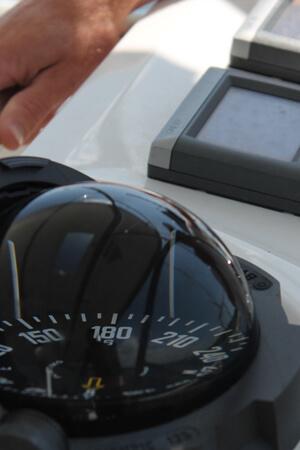 Kompas-Kajuitzeilopleiding