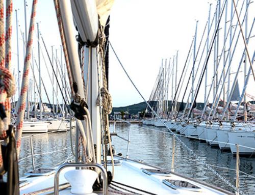 Hoe onafhankelijk is Sail-Events eigenlijk bij het aanbieden van zeiljachten?